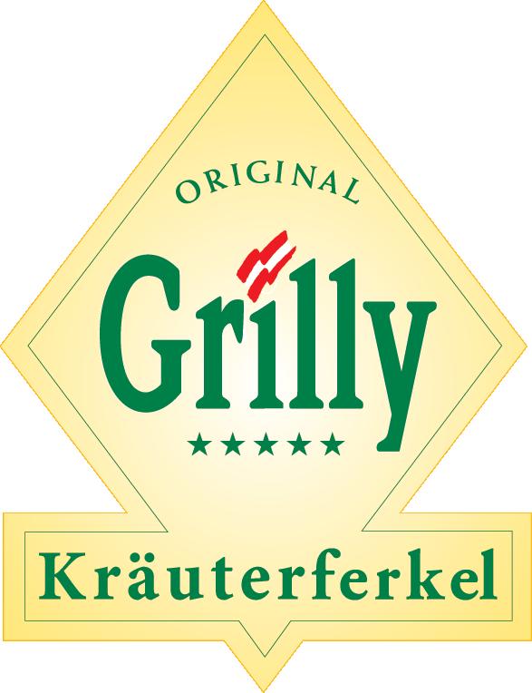 Logo Grilly Kräuterferkel