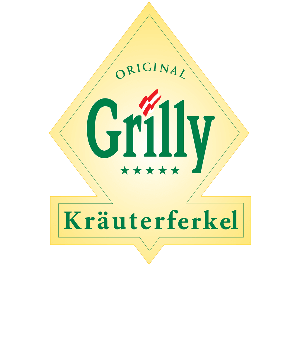 Grilly Logo