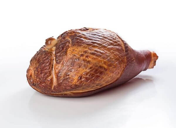 Kräuterferkel Original Leg Of Ham