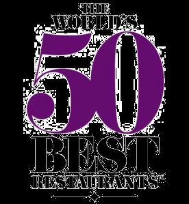 logo 50 best chefs austria