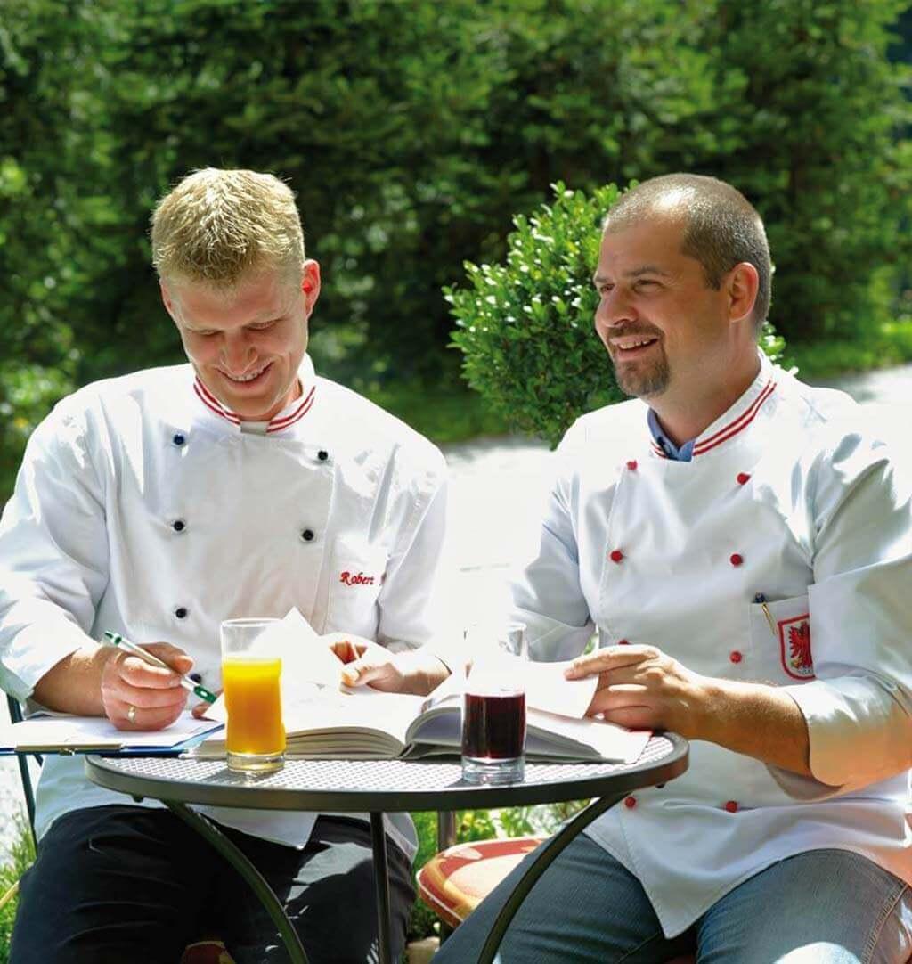 Andreas & Robert Jäger