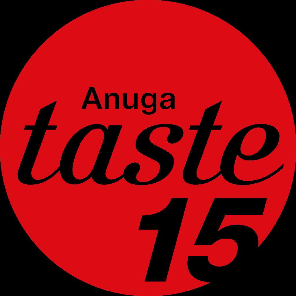 """Anuga """"TASTE15"""""""