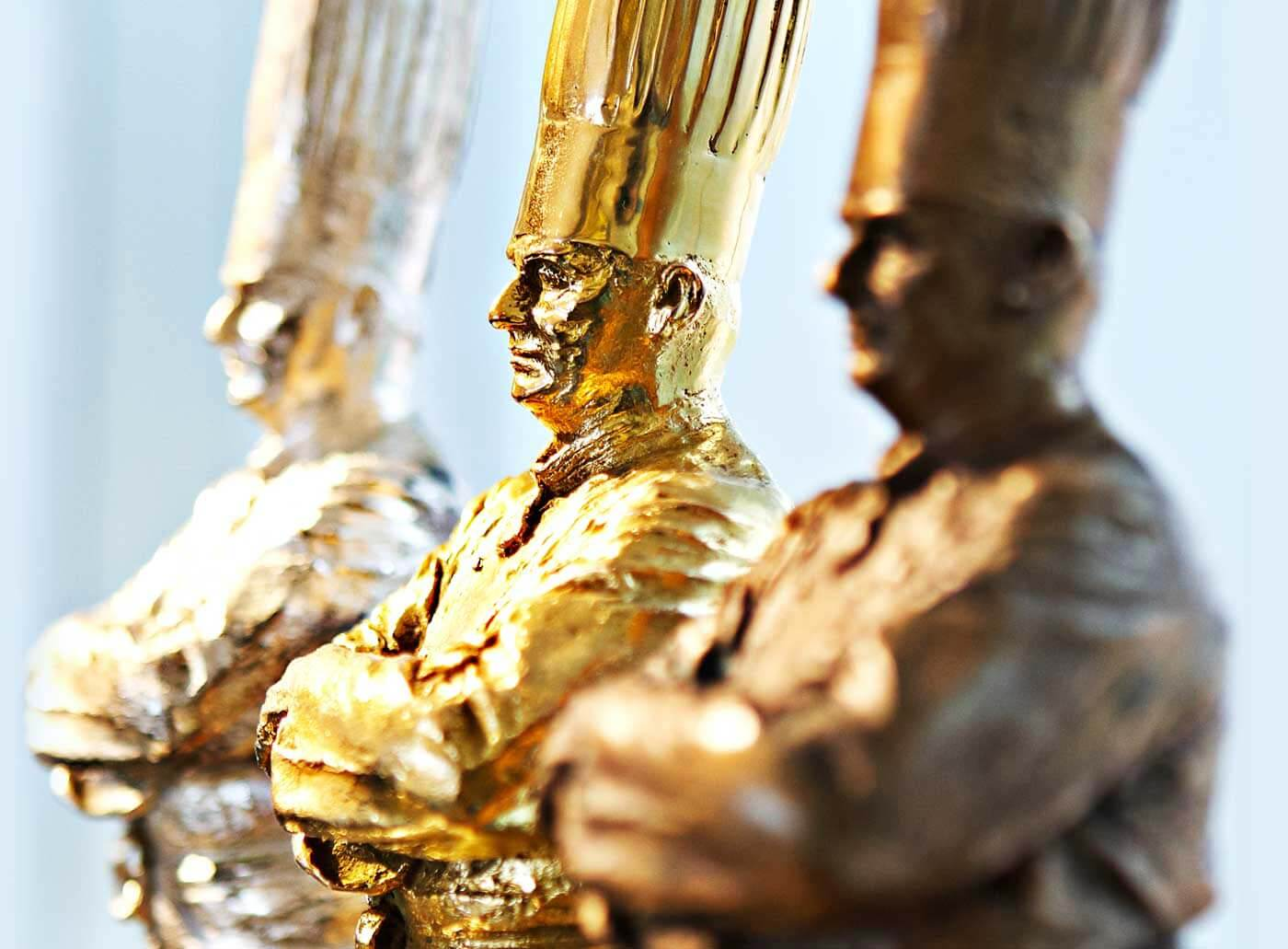 Bocuse d'Or & Grilly