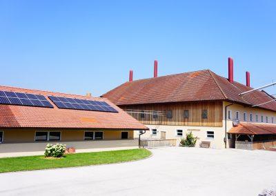 Bauernhof Grillmair